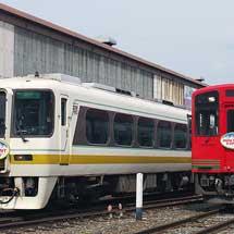 会津鉄道キハ8500系で『車内昼食会』を開催