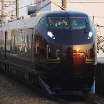 E655系が内房線・京葉線で試運転