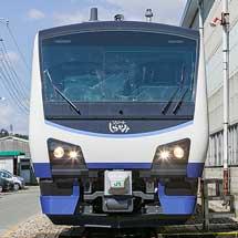 JR東日本,「のってたのしい列車」の運転を7月3日から順次再開