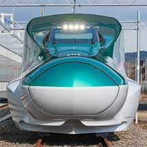 JR東日本・JR西日本,新幹線車両に台車モニタリング装置を搭載へ