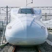 10月28日実施阪急交通社「新幹線車両基地大冒険 in 熊本」への参加者募集