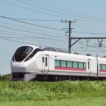 E657系が常磐線で試運転