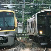 キヤ141系が長崎本線・佐世保線を検測