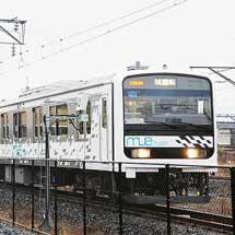 「MUE-Train」が大宮総合車両センターで構内試運転