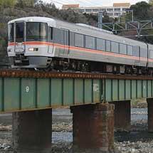 373系の東京乗入れ終了