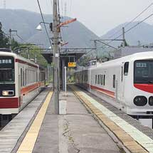 会津鉄道にキヤE193系「East i-D」が入線