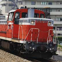 415系FM-4編成が小倉総合車両センターへ