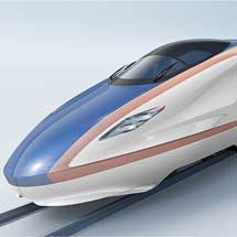 北陸新幹線の列車名が決定