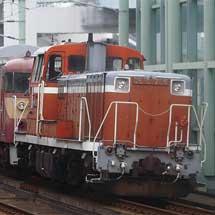 415系FM-5編成が小倉総合車両センターへ