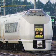 651系11両が青森へ