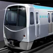 仙台市営地下鉄東西線の車両デザインが決定
