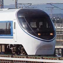 371系が名古屋工場から出場