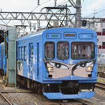 『伊賀線まつり2013』開催