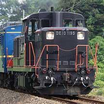 マヤ34 2009が唐津線を検測