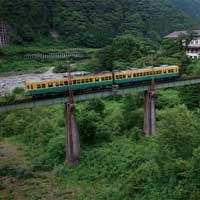 日本のローカル私鉄30年前の残照を訪ねて6 富山地方鉄道
