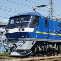 JR貨物,山陽本線で一部運休貨物列車の運転を3月16日から再開
