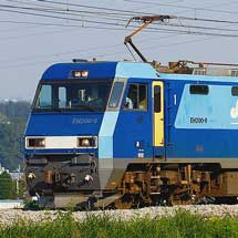 EF510-503が東新潟機関区へ