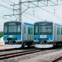 新しい風60000系と東武野田線を走った車両たち