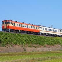 JR東海・伊勢鉄道でF1日本GPにともなう臨時列車