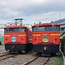『第20回 JR貨物フェスティバル 広島車両所公開』開催