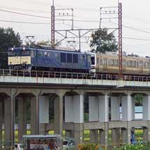 211系B5編成のうち3両が新前橋へ
