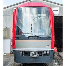 箱根登山鉄道,3月13日にダイヤ改正を実施