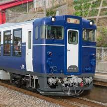 10月30日JR東日本「長岡車両センター見学会 2021」開催