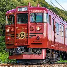 8月9日・10日・15日しなの鉄道,『観光列車「ろくもん」長野県民感謝デー』実施