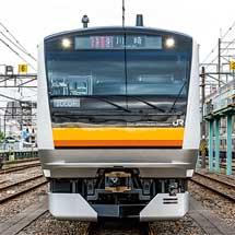 南武線中野島駅臨時改札口・津田山駅北口一部の使用を6月上旬に開始
