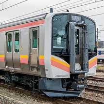 10月26日JR東日本「長岡車両センター見学会 2019」開催