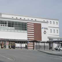 山陽本線西条駅がグランドオープン
