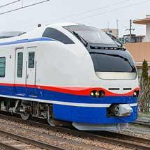 10月19日新潟駅南口広場で『第26回「鉄道の日」記念イベント』開催