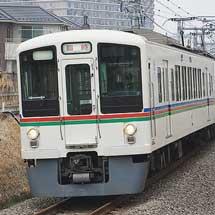 西武4000系が西武新宿線所沢以北を走る