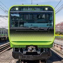 山手線,新大久保駅に出口専用改札口を追加整備