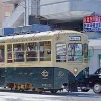 トミーテック,富山地方鉄道軌道線 デ7000形を「鉄道コレクション」で製品化