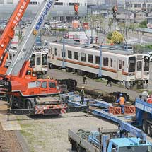 JR東海キハ11形がひたちなか海浜鉄道へ