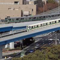 ようこそAGTへ 新交通システムのすべてポートライナー今昔編