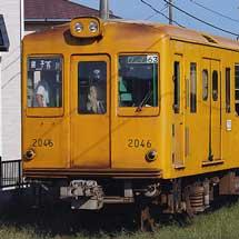 銚子電鉄で「銚子怪談 ~あの世より船霊列車参上~」運転