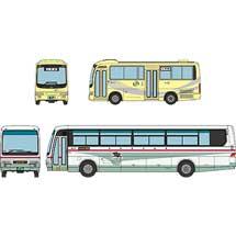 ザ・バスコレクションローカル路線バス乗り継ぎの旅2《四国ぐるり一周編》