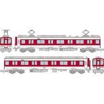 鉄コレ近畿日本鉄道1201系(ワンマン仕様)2両セット