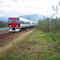 日本のローカル私鉄30年前の残照を訪ねて25 長野電鉄 長野線