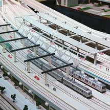 東急「電車とバスの博物館」がリニューアルオープン