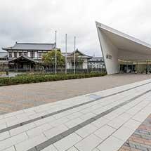 京都鉄道博物館で,「鉄道の日」を記念したイベントを開催