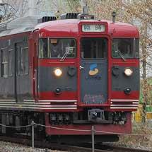 しなの鉄道で『長野マラソン』向け臨時列車
