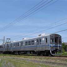 日本のローカル私鉄30年前の残照を訪ねて29 水間鉄道