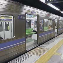 名古屋市営地下鉄名城線・名港線に女性専用車両