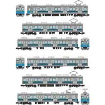 鉄道コレクション伊豆急行8000系(TA-5編成)3両セットA/(TB-5編成)3両セットB