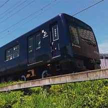 相鉄で『厚木線 乗車体験会2016』開催
