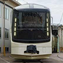 JR東日本,E001形「TRAIN SUITE 四季島」が「グッドデザイン・ベスト100」を受賞