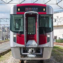 西鉄,天神大牟田線車両内に防犯カメラを順次設置
